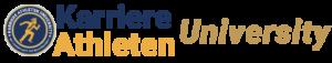 Karriere Athleten University Logo
