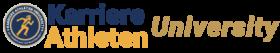 Karriere Athleten University